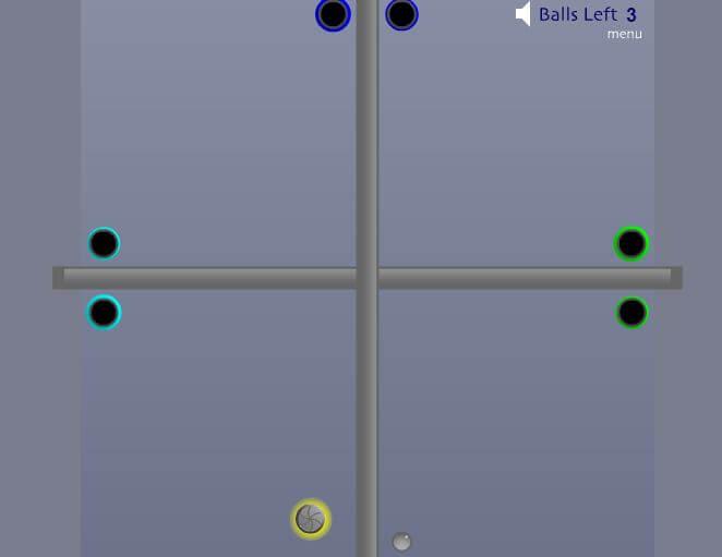 Mesmemarble Maze